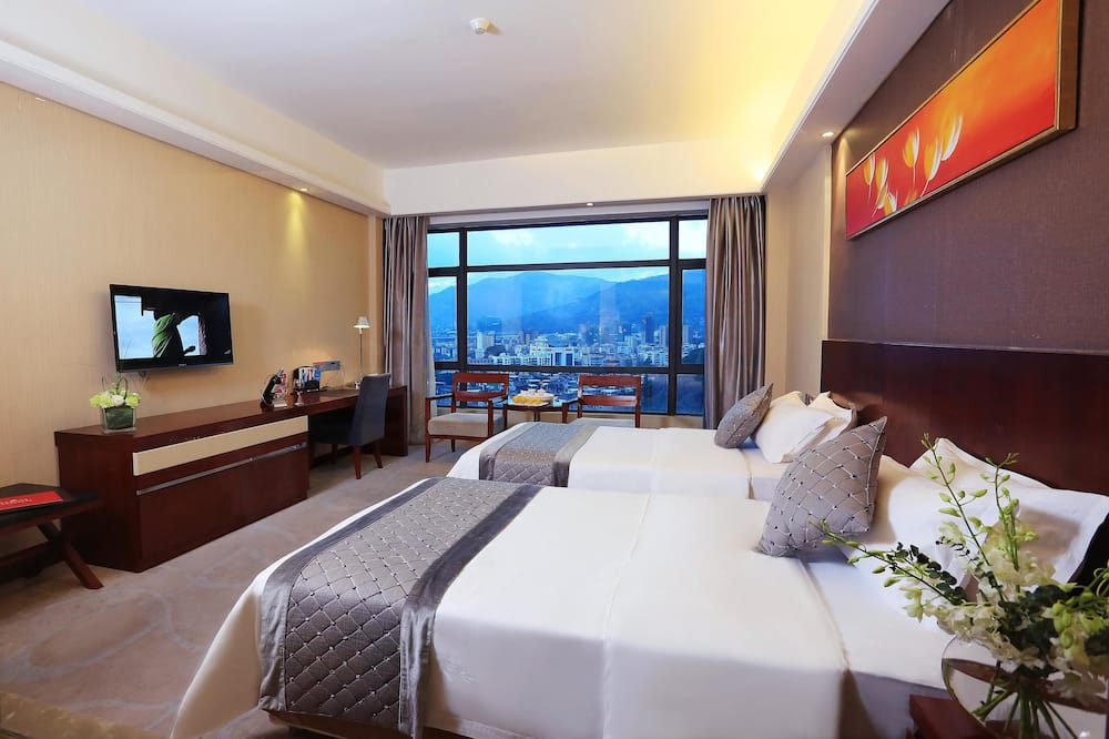 Twin Room, 2 Twin Beds, Smoking - Guest Room