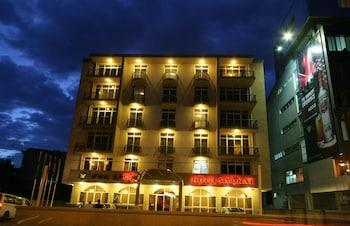 Foto di Siyonat Hotel ad Addis Abeba