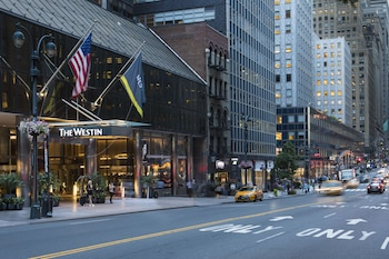 Foto van The Westin New York Grand Central in New York