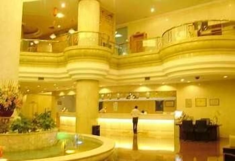 Kunming International Conference and Exhibition Center Hotel, Kunming, Fuajee