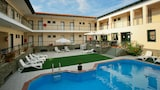 Book this Parking available Hotel in Kassandra