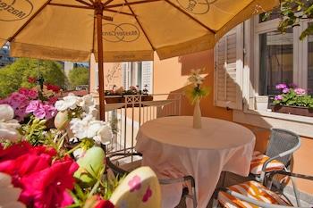 Foto di Hotel Scaletta a Pola