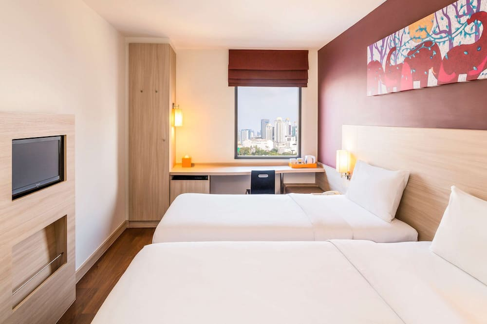 חדר אורחים