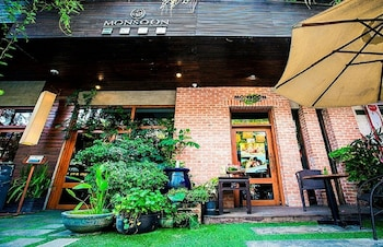Picture of Monsoon Boutique Hotel in Phnom Penh