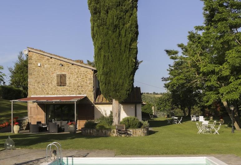 Il Vignolino Bed and Breakfast, Barberino di Mugello, Outdoor Pool