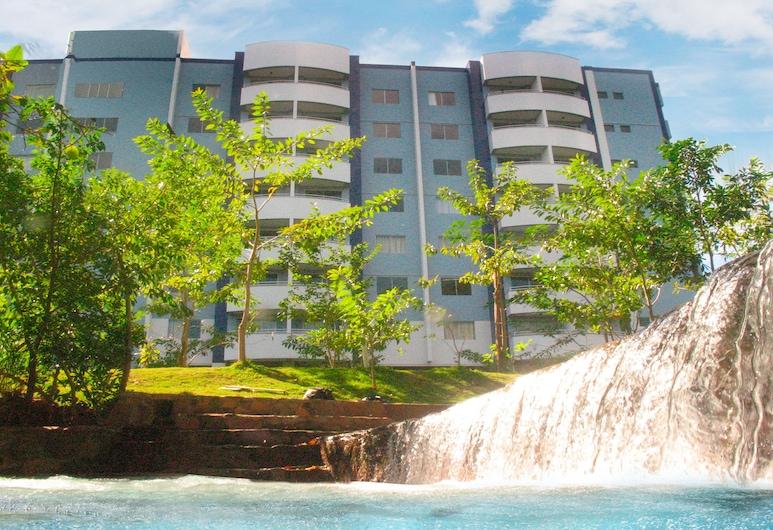 IMG Hotel's Rio Quente, Rio Quente