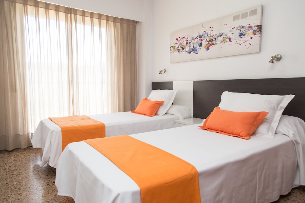 Pio XII Apartments, Valencia
