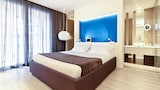 Choose This Luxury Hotel in Tirana