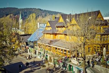 Picture of Hotel Sabala in Zakopane