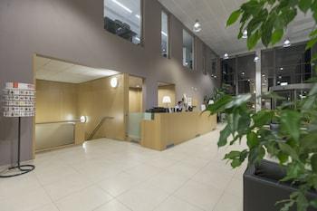 阿姆斯特丹阿姆斯特丹 ID 公寓酒店的圖片