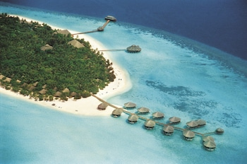 Picture of Kihaa Maldives in Kihaadhuffaru Island