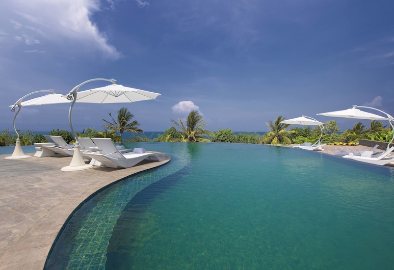 Sheraton Bali Kuta Resort, Kuta, Sportbereich