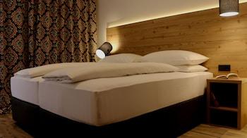 Sista minuten-erbjudanden på hotell i Saalbach-Hinterglemm
