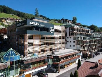 Foto do Adler Resort em Saalbach-Hinterglemm