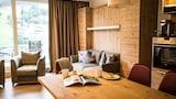בחרו מלון יוקרה זה בסאלבאך-הינטרגלם