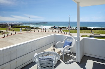 Picture of Pacific View Inn in San Diego