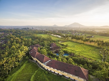 Fotografia do Bhuwana Ubud Hotel em Ubud
