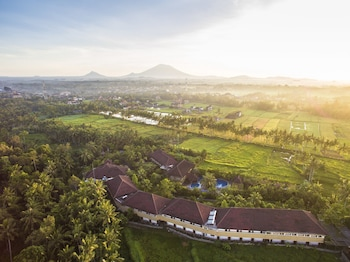 Bild vom Bhuwana Ubud Hotel in Ubud