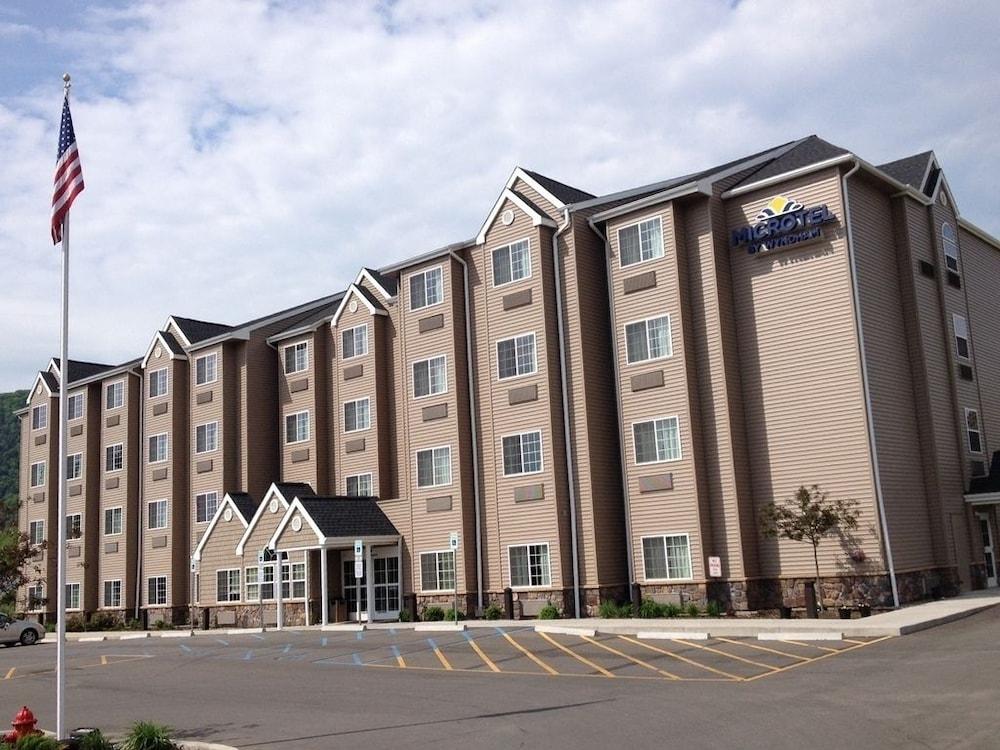 Microtel Inn And Suites Sayre PA, Sayre