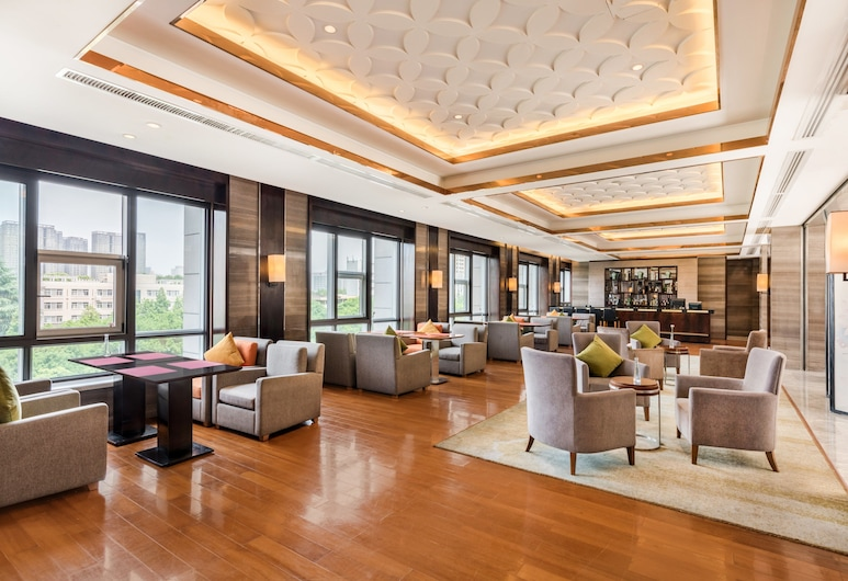 Holiday Inn Xi'an Big Goose Pagoda, an IHG Hotel, Xi'an, Lobby