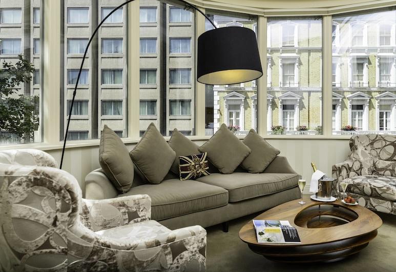 هوتل زينيا، أوتوجراف كوليكشن, لندن, غرفة نزلاء
