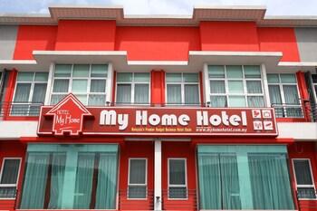 Picture of My Home Hotel Prima Sri Gombak in Batu Caves