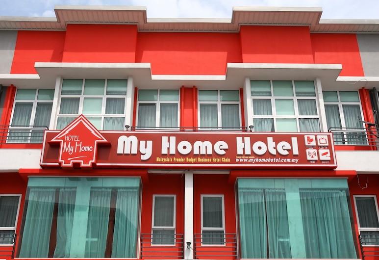 My Home Hotel Prima Sri Gombak, Batu Caves