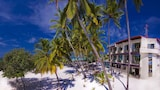 Book this Parking available Hotel in Maafushi