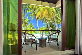 Bild vom Kaani Beach Hotel auf Maafushi