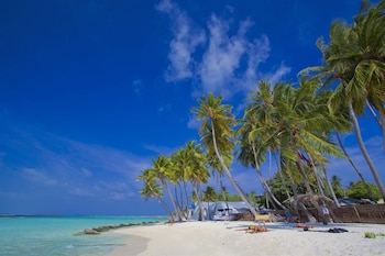 Picture of Kaani Beach Hotel in Maafushi
