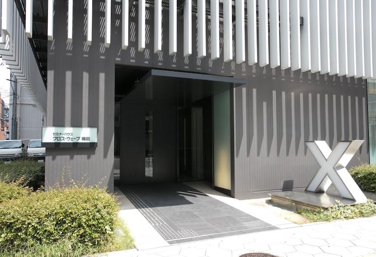 X 波梅田酒店, 大阪