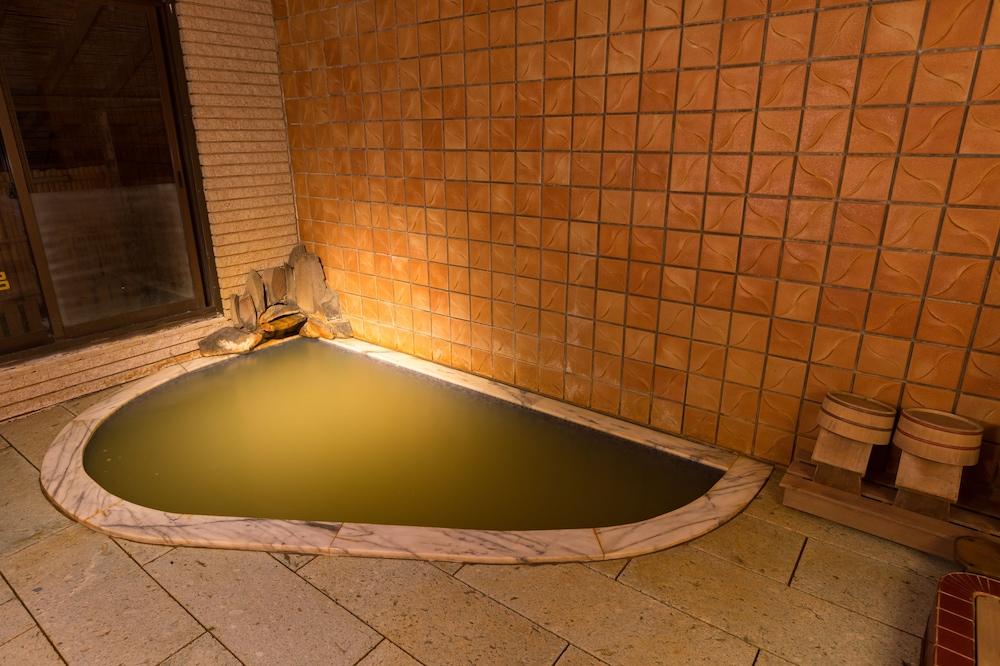 Verejné kúpele
