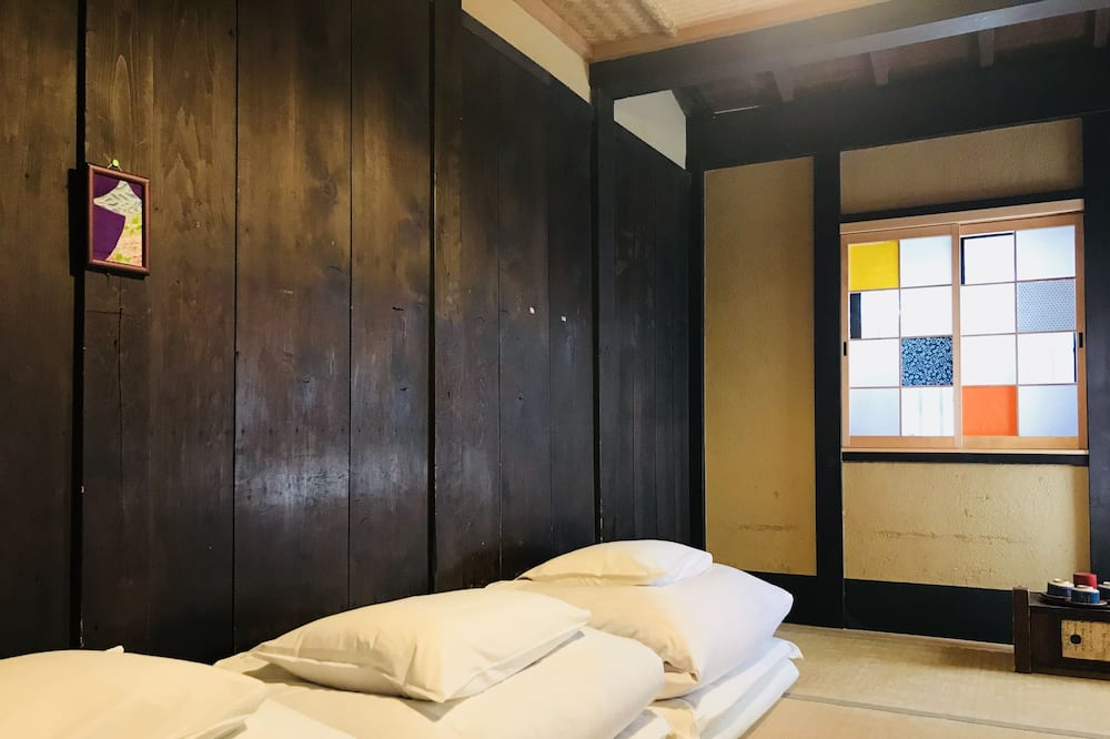 標準客房, 共用浴室 (For 2-3 people) - 客房