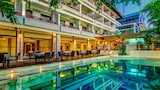 Nuotrauka: Maharani Beach Hotel, Kuta
