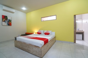 Foto van OYO 1638 Cityzen Renon Hotel in Denpasar