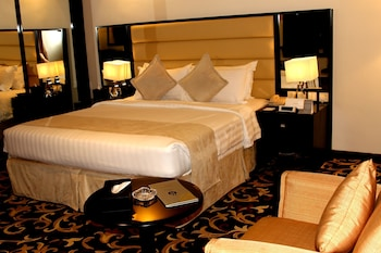 Picture of Carawan Al Fahed Hotel in Riyadh