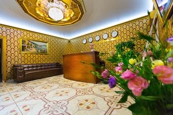 Foto van Apart Hotel Clumba in Odessa