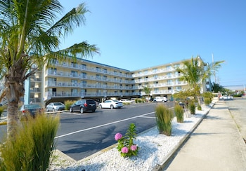 Viime hetken hotellitarjoukset – Ocean City