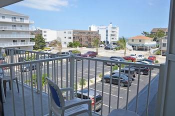 Fotografia hotela (Coastal Palms Inn & Suites) v meste Ocean City