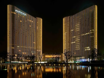 Picture of Pullman Wuxi New Lake in Wuxi