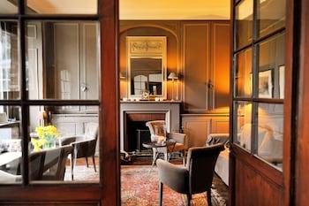 Fotografia hotela (La Verdiere-Chambre d'hote & spa a Lille) v meste Sainghin-en-Melantois