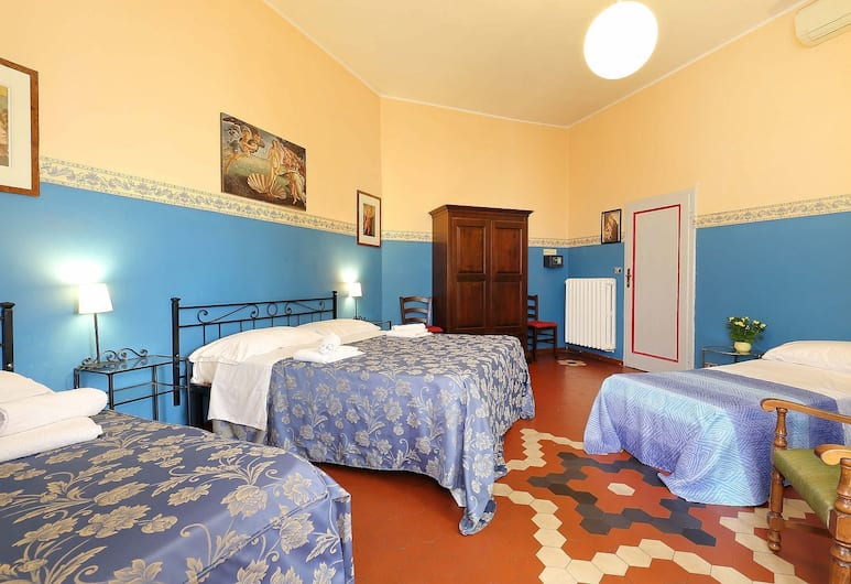 Franz House , Florence