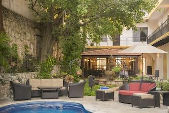 Φωτογραφία του Hotel Maison del Embajador, Μέριντα