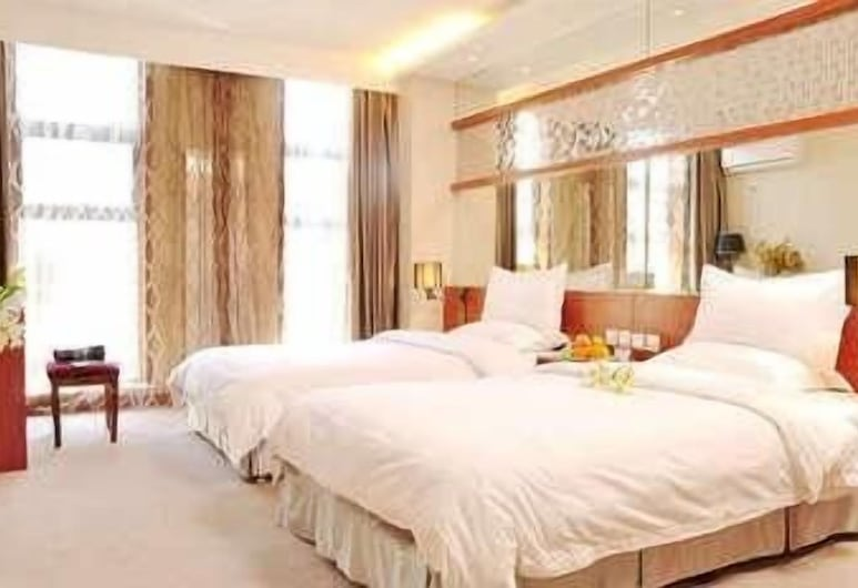 Hohhot Meihua Hotel Wulanchabu Road, Hohhot, Guest Room
