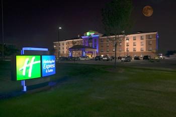 Bild vom Holiday Inn Express & Suites Detroit North - Troy, an IHG Hotel in Troy
