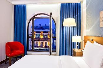 Obrázek hotelu Radisson Blu Hotel, Kyiv Podil City Centre ve městě Kyjev