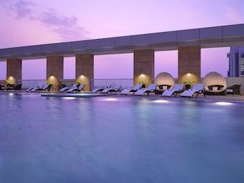 Kuva Dusit Thani Abu Dhabi-hotellista kohteessa Abu Dhabi
