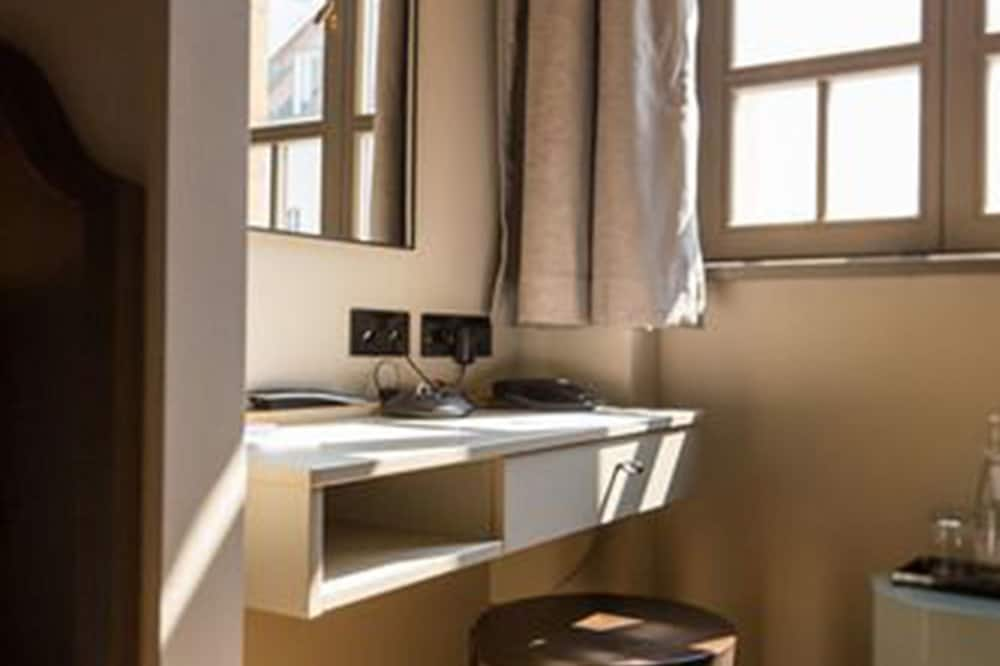 Kamar Single Comfort, 1 Tempat Tidur Twin - Kamar mandi