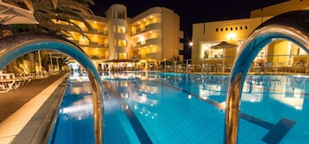 Obrázek hotelu Sunny Bay Hotel ve městě Kissamos