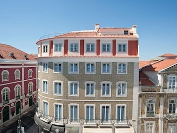 Picture of Teatro Boutique Bed & Breakfast in Lisbon